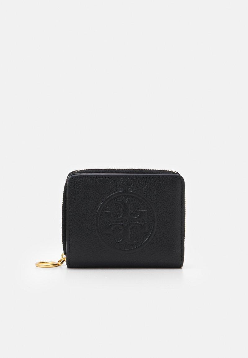 Tory Burch - PERRY BOMBE BI-FOLD WALLET - Peněženka - black