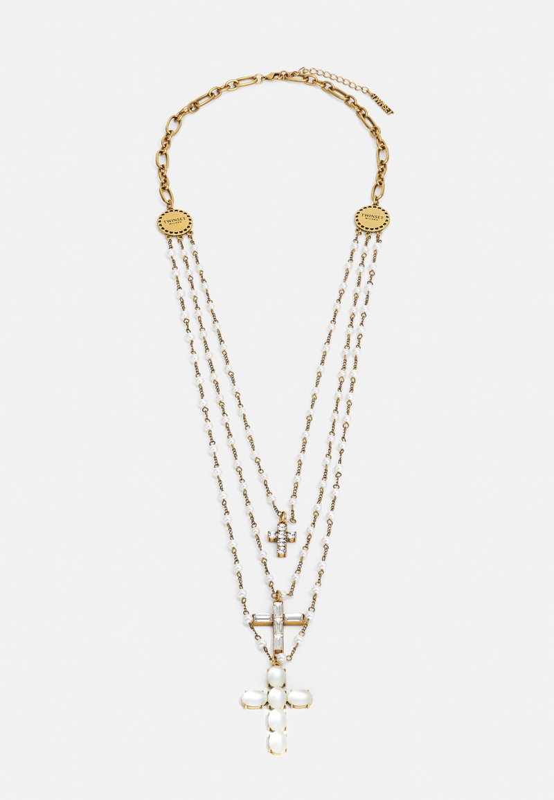 TWINSET - Necklace - gold-coloured