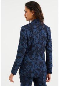 WE Fashion - Blazer - dark blue - 2
