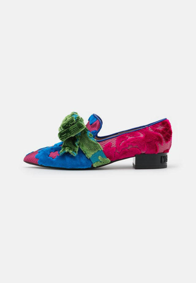 Slip-ins - multicolor