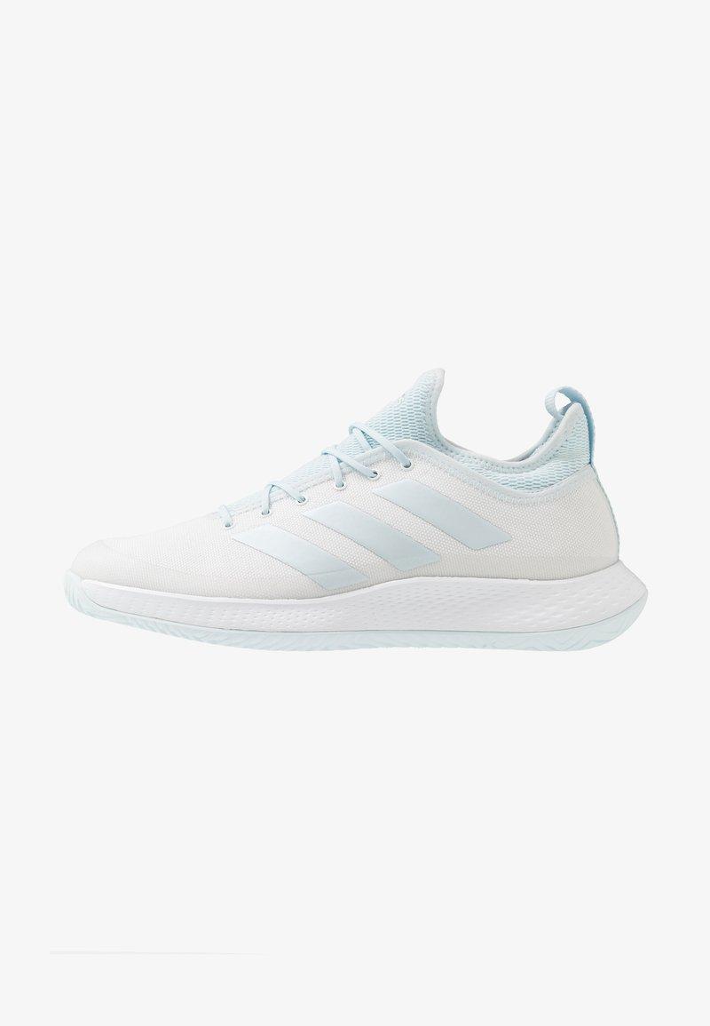 adidas Performance - DEFIANT GENERATION - Multicourt tennis shoes - footwear white/sky tint