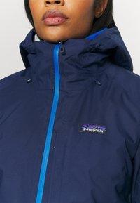 Patagonia - INSULATED SNOWBELLE - Skijacke - alpine blue - 6