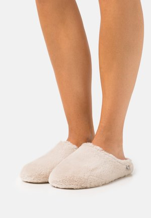FEEL - Slippers - beige