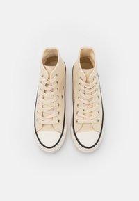 Rubi Shoes by Cotton On - BRITT RETRO - Zapatillas altas - ecru - 4