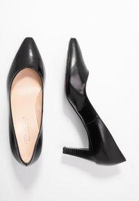 Peter Kaiser - MANI - Classic heels - schwarz - 3
