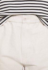 ARKET - Pantaloni - beige - 4