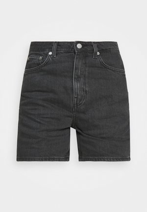 EYA SHORTS HARPER - Shorts - night black