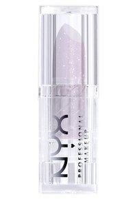 Nyx Professional Makeup - SHOUT LOUD FX LIPSTICK - Lipstick - 01 icon living - 1