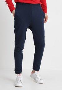 YOURTURN - Pantalones deportivos - dark blue - 0