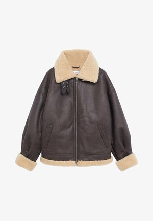 HABANA - Winter jacket - braun