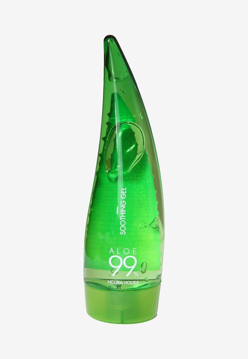 Holika Holika - ALOE 99% SOOTHING GEL AD FRESH  - Moisturiser - -