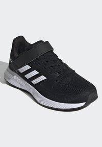 adidas Performance - RUN  2.0 CLASSIC RUNNING - Neutral running shoes - black - 2