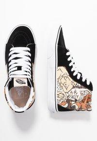 Vans - Sneakers high - true white - 3