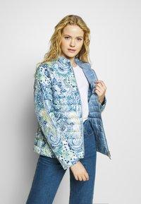 Barbara Lebek - Light jacket - blue - 0