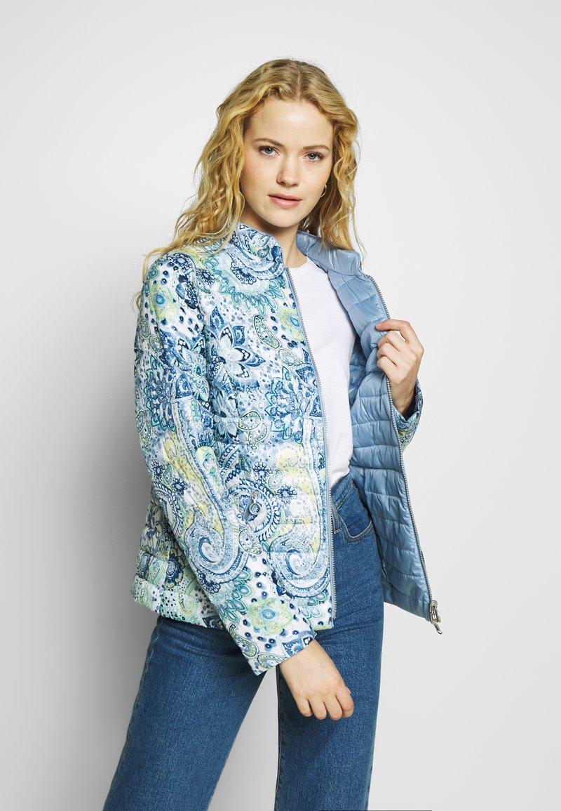 Barbara Lebek - Light jacket - blue
