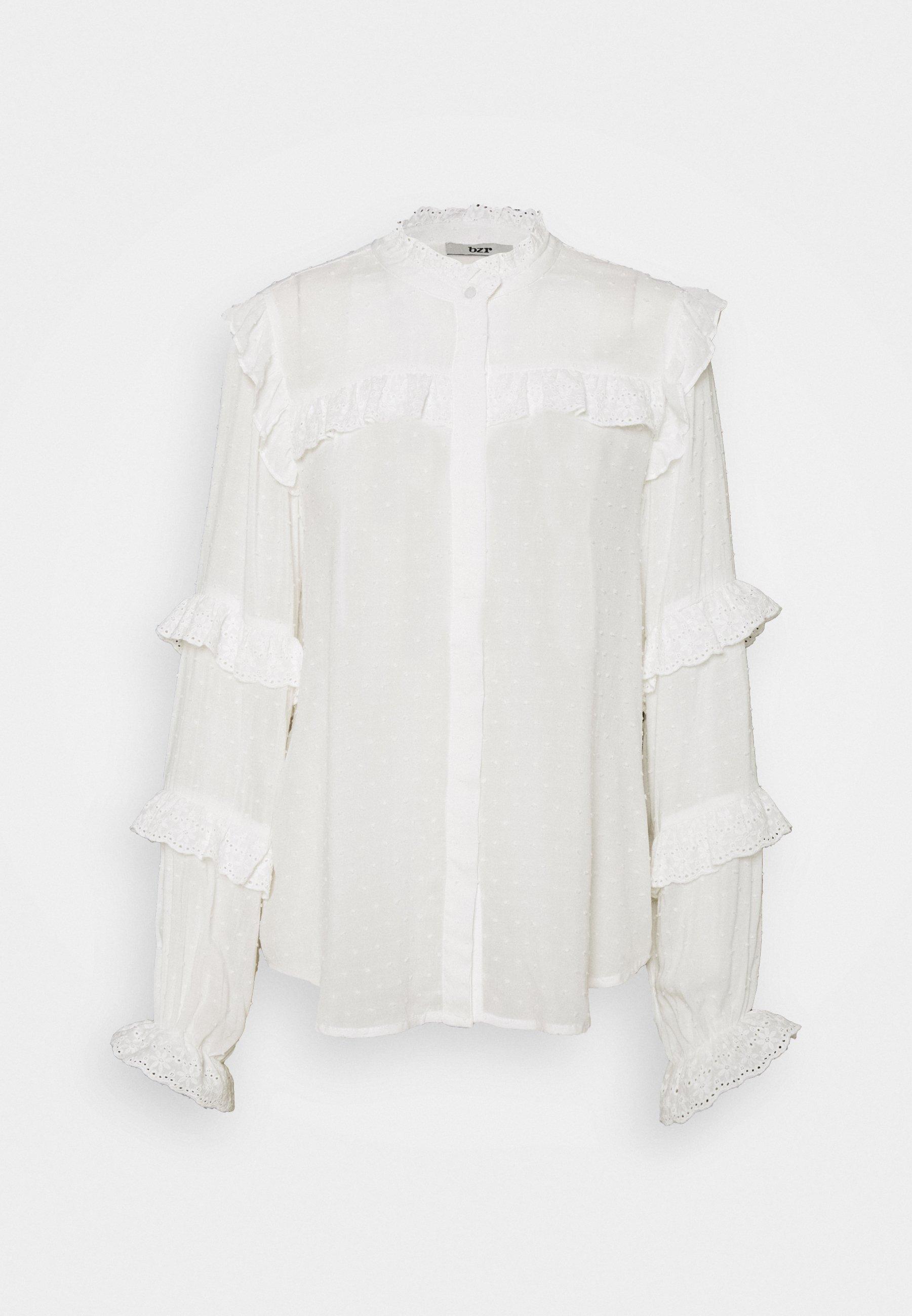Donna PALM OHIO SHIRT - Camicia