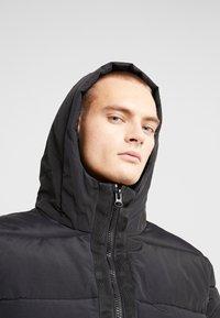 Burton Menswear London - ASPEN PUFFER - Vinterjacka - black - 3