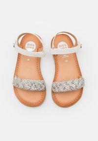 Gioseppo - TRADE - Sandals - blanco - 3