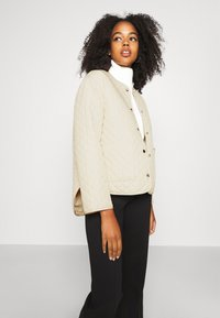 Gina Tricot - YLVA  - Light jacket - offwhite - 3