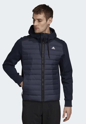 VARILITE HYBRID  - Sports jacket - blue