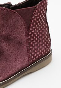 Friboo - Classic ankle boots - bordeaux - 5