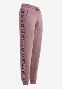 Next - COLOURBLOCK - Trousers - pink - 5