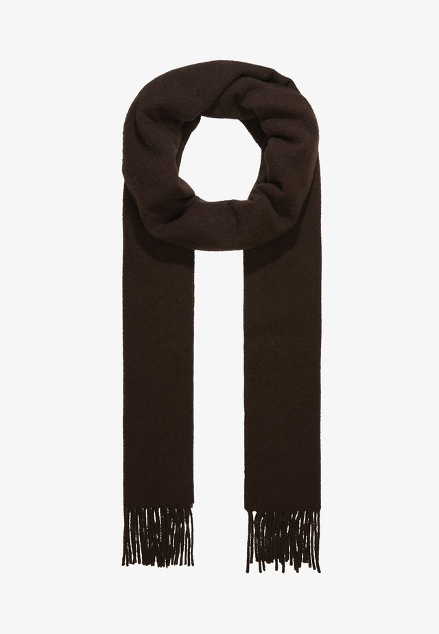 REI SCARF - Szal - brown