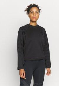 adidas Performance - Sweatshirt - black - 0