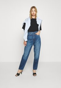 Pepe Jeans - RACHEL - Jeans Relaxed Fit - denim - 1