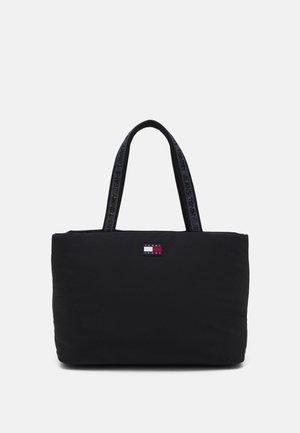 TOTE - Shopper - black