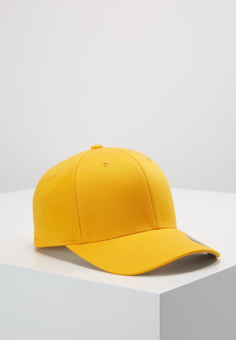 Flexfit - COMBED - Caps - gold