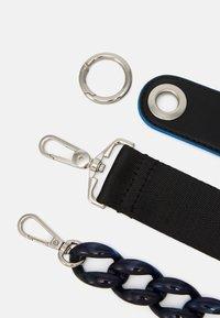 HVISK - NEAT TONAL - Handbag - black - 4