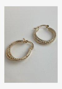 LOLA - Earrings - gold - 1