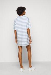 Fiorucci - VINTAGE ANGELS STRIPE DRESS - Jersey dress - multi - 2