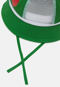 Mini Rodini - SUN HAT UNISEX - Hat - green - 3