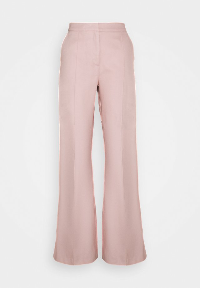 ADORA THINKWICE - Broek - sepia rose