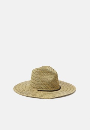 BELL SUN HAT UNISEX - Hat - tan