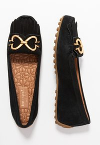kate spade new york - DAISY - Moccasins - black - 3