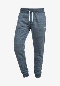 Blend - HENNY - Pantaloni sportivi - dark navy blue - 6