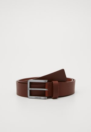 ESSENTIAL PLUS - Belt - brown