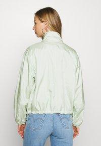 Levi's® - DREW - Summer jacket - bok choy - 2