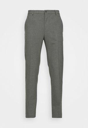 TECH BISTRETCH  - Trousers - grey
