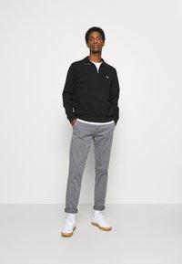 Lacoste - Long sleeved top - noir - 1