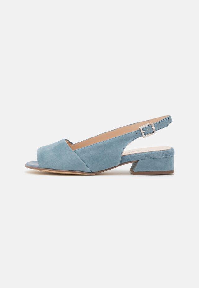 PANA - Sandaler - jeans