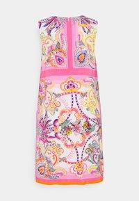 Derhy - SEOUL DRESS - Day dress - pink - 1