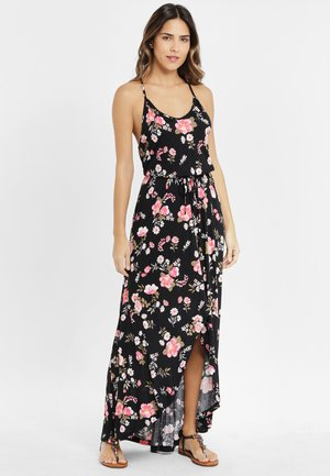 Maxi dress - bedruckt