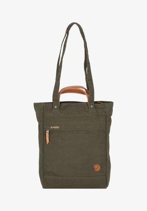 Handbag - deep forest