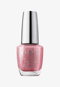 OPI - INFINITE SHINE - Nail polish - ISLS63 chicago champagne toast - 0
