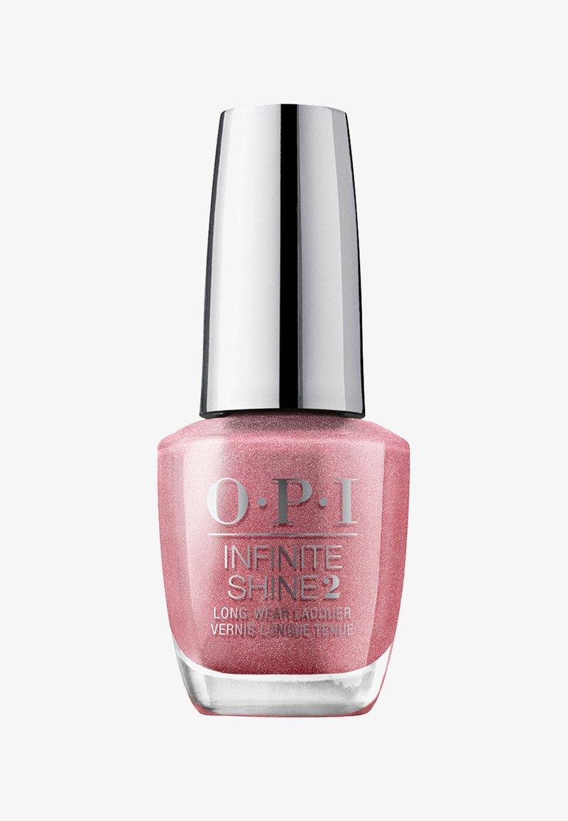 OPI - INFINITE SHINE - Nail polish - ISLS63 chicago champagne toast