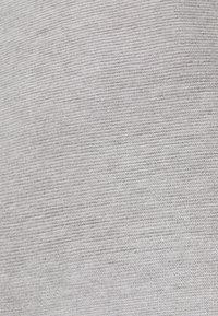 Anna Field - MID BAT SHAPE STRUCTURE - Jumper - mottled light grey - 2